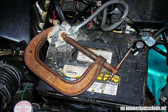 Изобретения для автомобиля своими руками